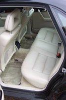 Picture of 1994 Audi 100 CS Quattro, interior