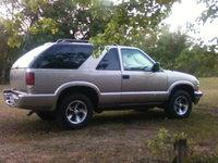 Picture of 2000 Chevrolet Blazer 2 Door LS, exterior