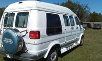 Picture of 1994 Dodge Ram Wagon 3 Dr B250 LE Passenger Van Extended, exterior, gallery_worthy