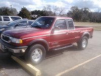 Picture of 1999 Mazda B-Series Pickup 2 Dr B3000 SE 4WD Extended Cab SB, exterior