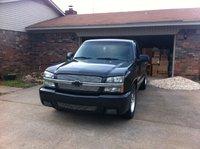 Picture of 2003 Chevrolet Silverado 1500 Short Bed 2WD, exterior
