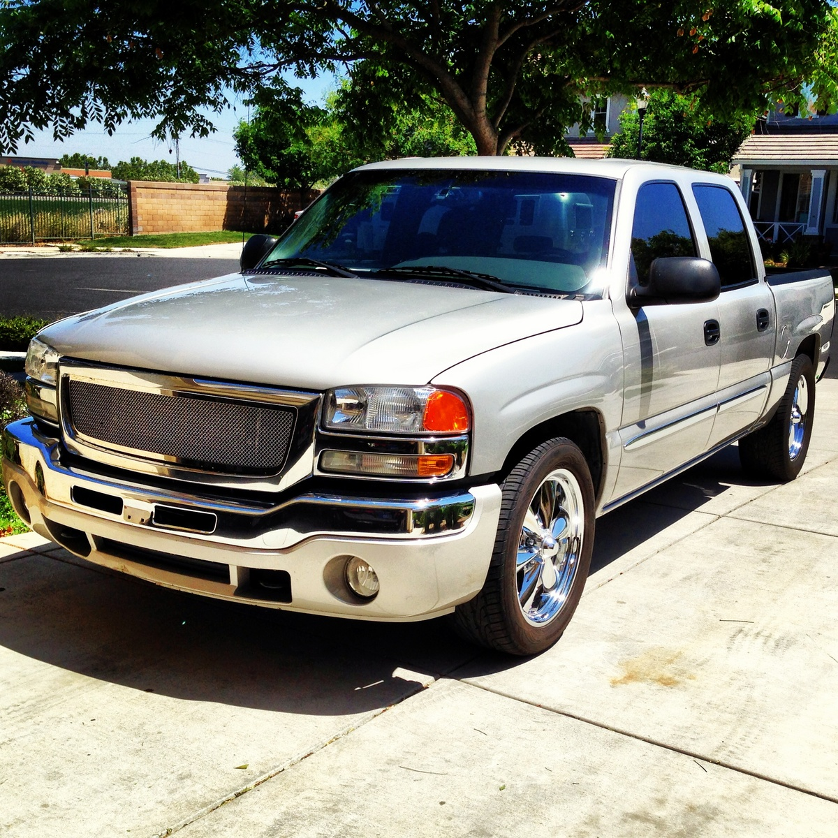 2007 Gmc Sierra Classic 3500 Extended Cab Transmission: 2007 GMC Sierra Classic 1500