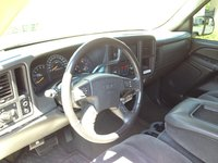 Picture of 2007 GMC Sierra Classic 1500 4 Dr SLE2 Crew Cab 2WD, interior