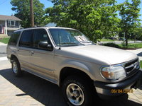 Picture of 1998 Ford Explorer 4 Dr XL 4WD SUV, exterior, gallery_worthy