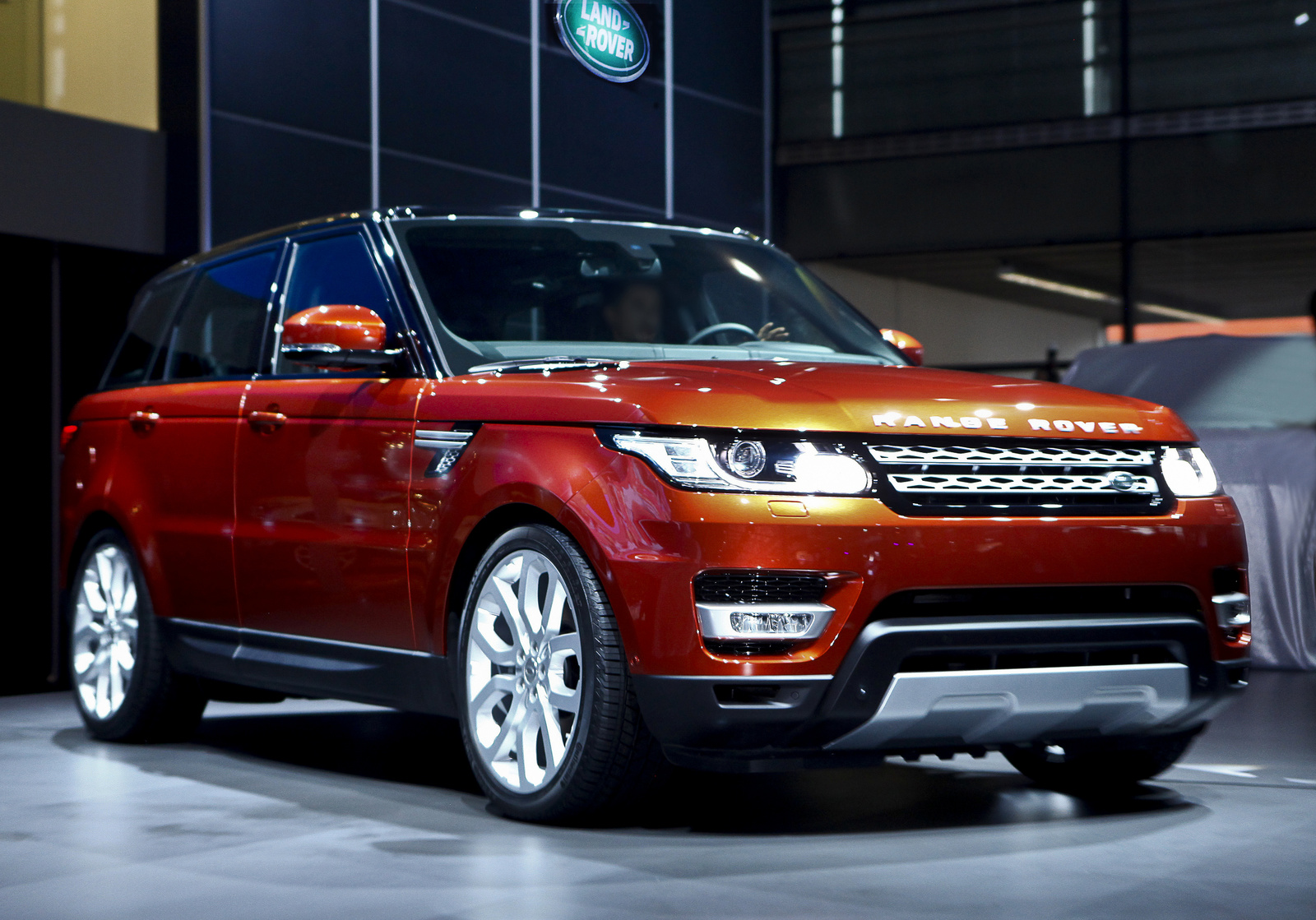 2014 land rover range rover sport review cargurus. Black Bedroom Furniture Sets. Home Design Ideas