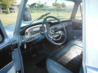 Picture of 1966 Ford F-100, interior