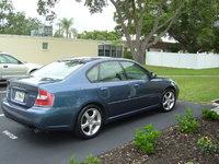 Picture of 2006 Subaru Legacy 2.5i, exterior