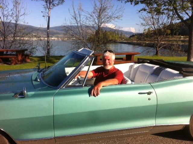 Pontiac Parisienne Questions - '65 Custom Parisienne Part