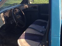 Picture of 1989 Chevrolet S-10 STD Standard Cab SB, interior