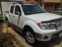 Picture of 2010 Nissan Frontier LE Crew Cab, exterior