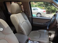 Picture of 2010 Nissan Frontier LE Crew Cab, interior