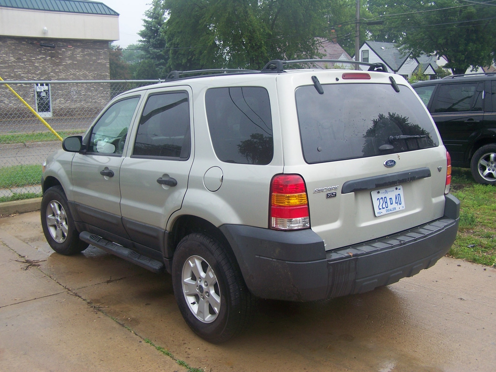 2005 ford escape exterior pictures cargurus for Motor ford escape 2005