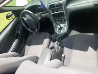 Picture Of 2004 Ford Mustang Convertible, Interior, Gallery_worthy