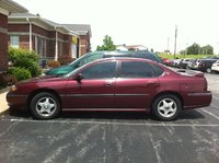 Picture of 2002 Chevrolet Impala LS, exterior, gallery_worthy