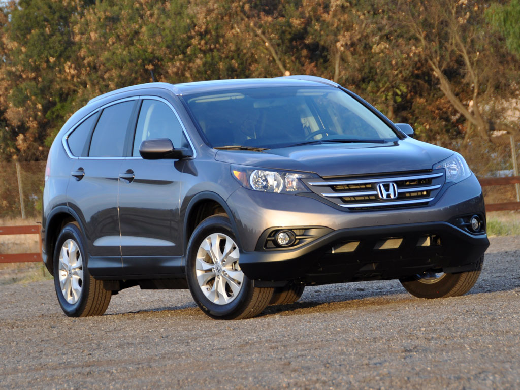 2013 honda cr v test drive review cargurus