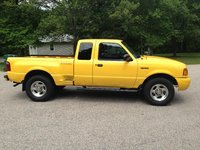 Picture of 2001 Ford Ranger 4 Dr Edge Plus 4WD Extended Cab Stepside SB, exterior