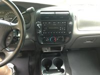 Picture of 2001 Ford Ranger 4 Dr Edge Plus 4WD Extended Cab Stepside SB, interior