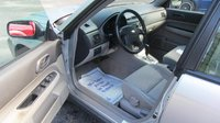 Picture of 2003 Subaru Forester X, interior, gallery_worthy