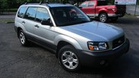 Picture of 2003 Subaru Forester X, exterior, gallery_worthy