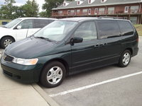 Picture of 2000 Honda Odyssey EX FWD with Navigation, exterior, gallery_worthy