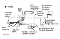 Mitsubishi       Montero    Questions  I AM LOOKING FOR A FUEL LINE    DIAGRAM    FOR A    1997       MONTERO    LS