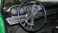 Picture of 1970 Porsche 911, interior