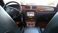 Picture of 2005 Jaguar S-TYPE 4.2, interior