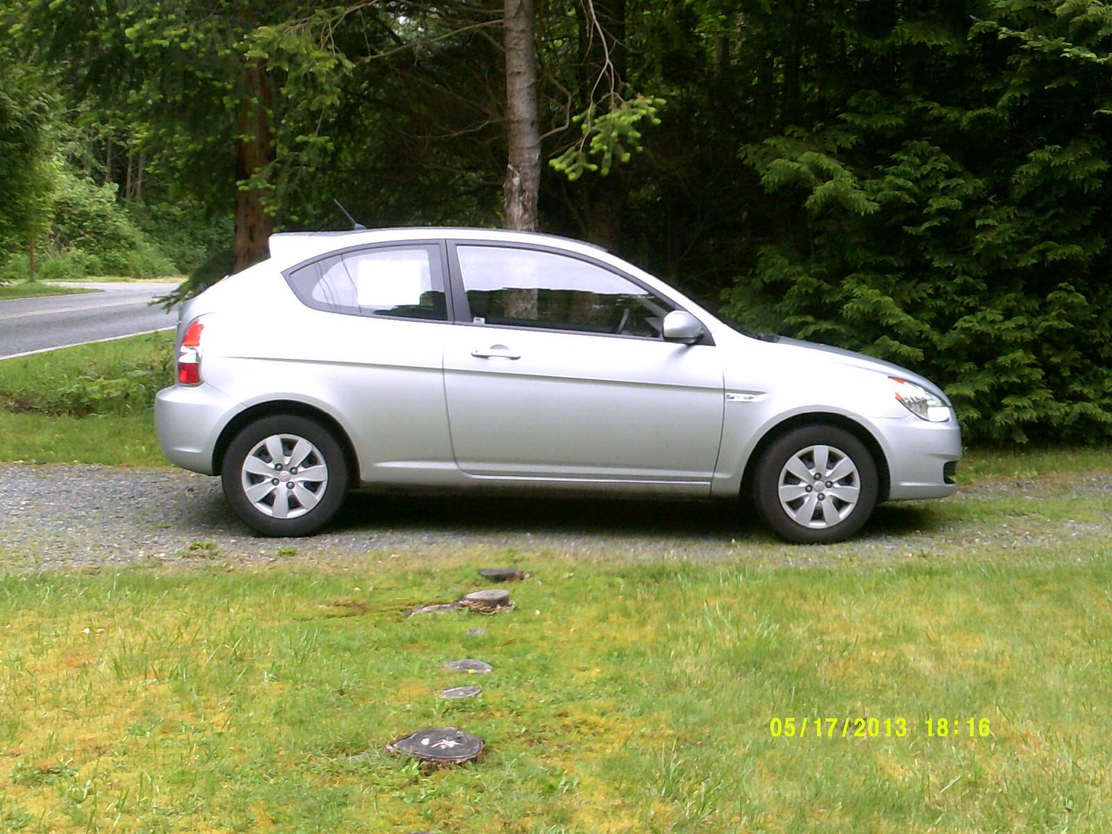 2010 Hyundai Accent Pictures Cargurus