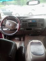 Picture of 2003 Ford Excursion Eddie Bauer 4WD, interior