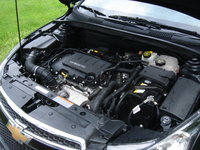 Picture of 2012 Chevrolet Cruze 2LT, engine