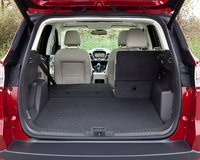2013 Ford Escape, Rear cargo area, form_and_function, interior