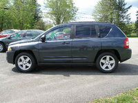 Picture of 2008 Jeep Compass Sport 4WD, exterior