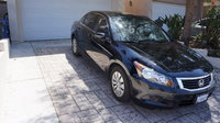 Picture of 2009 Honda Accord LX, exterior, gallery_worthy