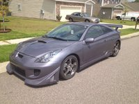 Picture of 2002 Toyota Celica GTS, exterior