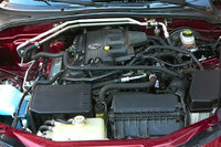 Picture of 2007 Mazda MX-5 Miata Touring, engine, gallery_worthy