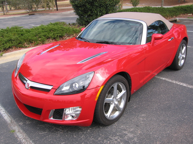 Picture Of 2007 Saturn Sky Red Line, Exterior, Gallery_worthy
