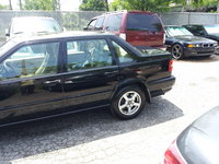Picture of 2000 Volvo S70 4 Dr Turbo AWD Sedan, exterior