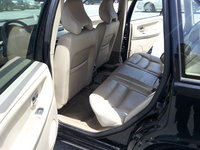 Picture of 2000 Volvo S70 4 Dr Turbo AWD Sedan, interior
