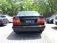 Picture of 2000 Volvo S70 Turbo AWD, exterior