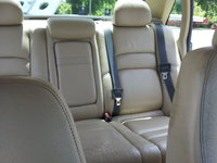 Picture of 2000 Volvo S70 Turbo AWD, interior