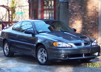 Picture of 2005 Pontiac Grand Am GT1 Coupe, exterior