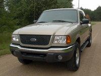 Picture of 2001 Ford Ranger 4 Dr XLT 4WD Extended Cab Stepside SB, exterior
