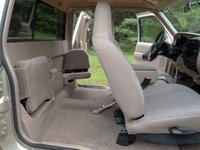 Picture of 2001 Ford Ranger 4 Dr XLT 4WD Extended Cab Stepside SB, interior