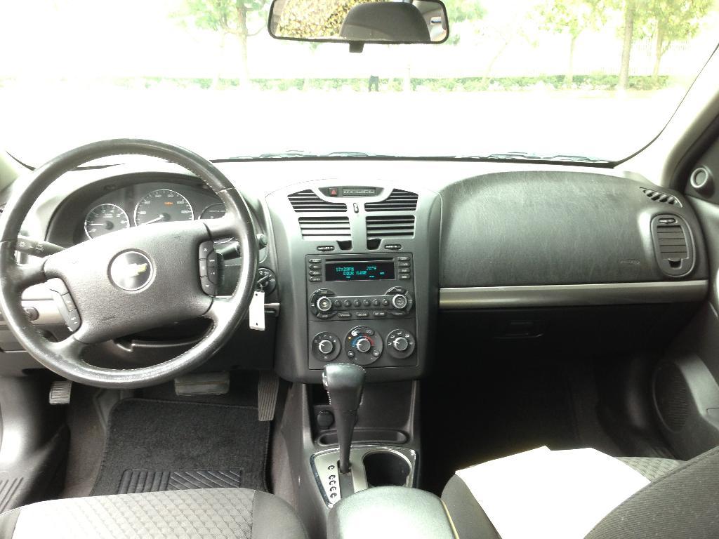2006 Chevrolet Malibu Interior Pictures Cargurus