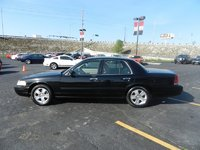 Picture of 2011 Ford Crown Victoria LX, exterior
