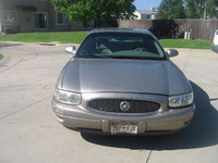 Picture of 2000 Buick LeSabre Limited, exterior