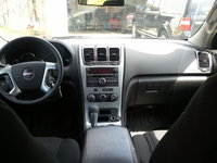 Picture of 2007 GMC Acadia SLE, interior, gallery_worthy