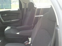 Picture of 2007 GMC Acadia SLE, interior