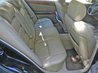 Picture of 2001 Lexus GS 300 RWD, interior, gallery_worthy