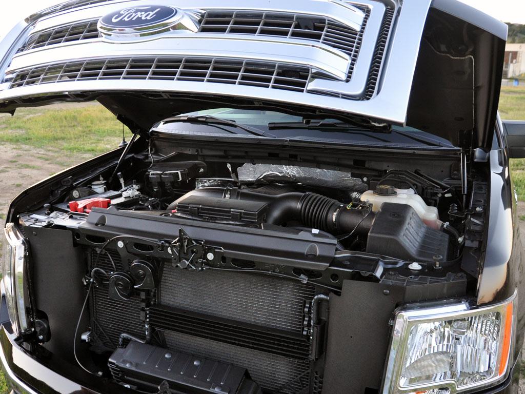 1999 Ford F 150 Interior Diagram Wire Data Schema Fuse Box Under The Hood 2013 Pictures Cargurus 1998 2001